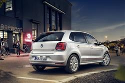 VOLKSWAGEN POLO HATCHBACK 1.2 TSI Beats 5dr