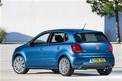 1.4 Tsi Act Bluegt 5Dr Dsg Petrol Hatchback
