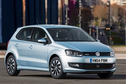 Car review: Volkswagen Polo BlueMotion
