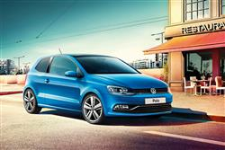 Car review: Volkswagen Polo Match
