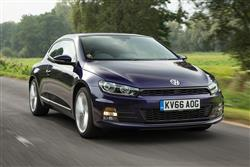 1.4 Tsi Bluemotion Tech 3Dr Petrol Coupe