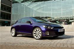 Car review: Volkswagen Scirocco GT 2.0 TSI
