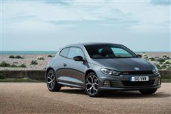 Car review: Volkswagen Scirocco GTS