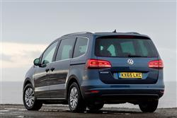 1.4 Tsi Bluemotion Tech S 5Dr Dsg Petrol Estate