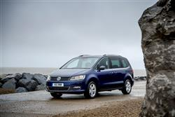 Car review: Volkswagen Sharan