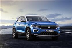 Car review: Volkswagen T-Roc