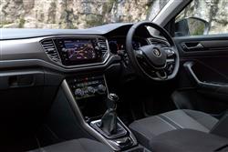 2.0 Tsi Sel 4Motion 5Dr Dsg Petrol Hatchback