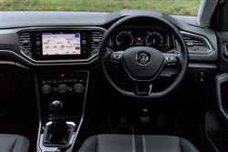 1.0 TSI SE 5dr Petrol Hatchback