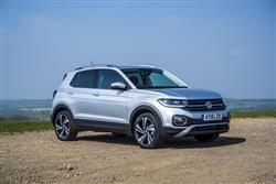 Car review: Volkswagen T-Cross