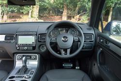 3.0 V6 Tdi Bluemotion Tech 262 R Line 5Dr Tip Auto Diesel Estate