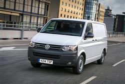 T30 Lwb Diesel 2.0 Tdi Bmt 150 High Roof Startline Window Van