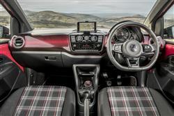 1.0 115PS Up GTI 3dr Petrol Hatchback