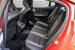 2.0 T5 R DESIGN Plus 4dr Auto Petrol Saloon