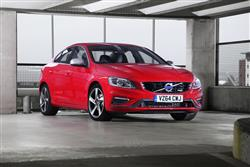 VOLVO S60 DIESEL SALOON D3 [150] Business Edition 4dr