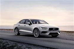 Car review: Volvo S60