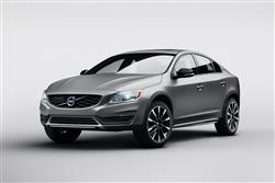 Car review: Volvo S60 Cross Country
