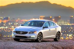 Car review: Volvo S60 D2