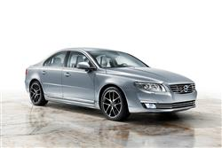 Car review: Volvo S80