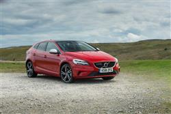 Car review: Volvo V40