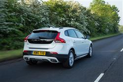 D3 [4 Cyl 152] Cross Country Edition 5dr Gtron Diesel Hatchback