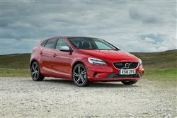 D3 [4 Cyl 150] Inscription 5dr Diesel Hatchback