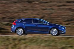 Car review: Volvo V40 D4 - Long Term Test2