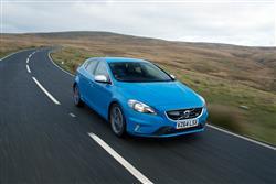 Car review: Volvo V40 D4 - Long Term Test