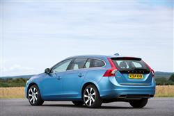 VOLVO V60 DIESEL SPORTSWAGON D3 [150] Business Edition 5dr
