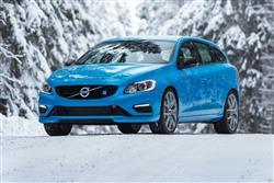 Car review: Volvo V60 Polestar