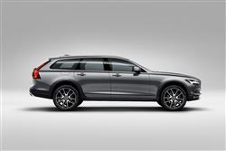 2.0 D5 PP Cross Country Ocean Race 5dr AWD Grtron Diesel Estate