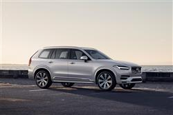 2.0 D5 PowerPulse Momentum 5dr AWD Geartronic Diesel Estate