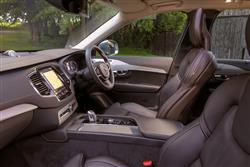 2.0 D5 PowerPulse Momentum 5dr AWD Geartronic Diesel Estate