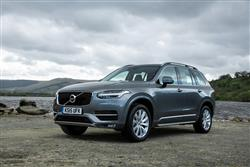 Car review: Volvo XC90 T8 Twin Engine