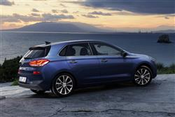 1.4T GDI Premium 5dr Petrol Hatchback