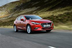 2.0 Sport Nav 5Dr Auto [leather] Petrol Hatchback