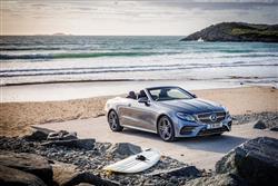 E53 4Matic+ Premium Plus 2Dr 9G-Tronic Petrol Cabriolet