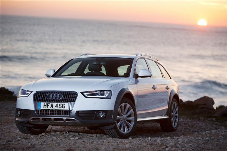Car Review | 211087 | audi-a4-allroad-(2009-2015)
