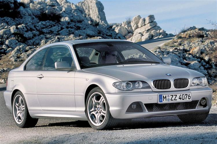 shape shifter bmw 3 series coupe 1999 2006 range. Black Bedroom Furniture Sets. Home Design Ideas
