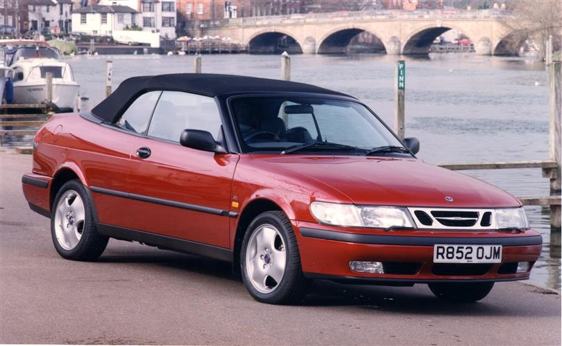 Car Review | 207848 | saab-900---9-3-convertible-