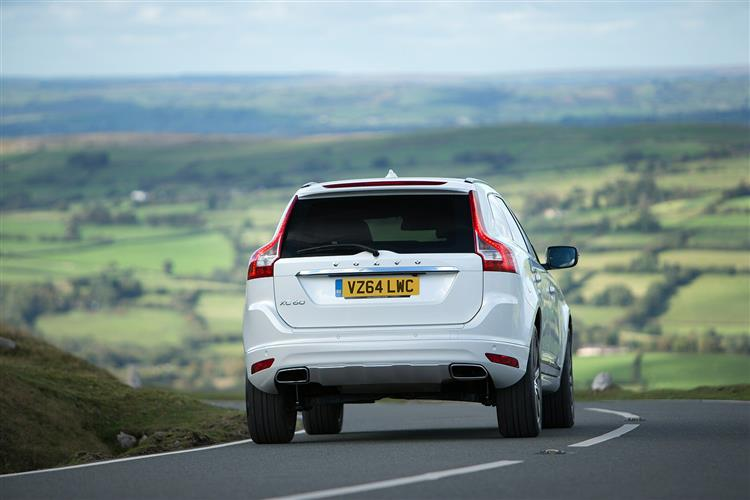car review  volvo xc